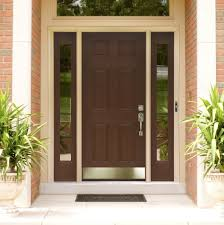 home design mid century modern front door with arched model