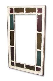 antique stained glass transom window queen ann antique stained glass windows olde good things