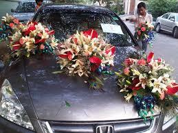 indian wedding car decoration stunning wedding car decor search indian wedding cars