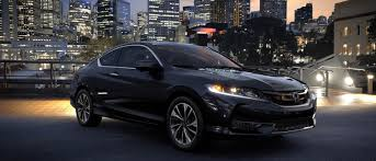 2016 honda accord coupe clermont orlando