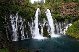 California waterfalls images Mcarthur burney falls a mesmerizing waterfall in northern jpg