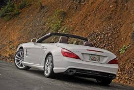 2013 mercedes sl550 2013 mercedes sl550 review car reviews