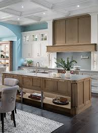 wood kitchen cabinets houston k n sales wood mode custom cabinetry