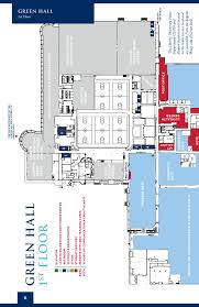 recreation center floor plan cfaw campus map guide feb 2017 by liberty university issuu