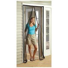 Jml Door Curtain by Mesh Door Screen Image Collections Door Design Ideas