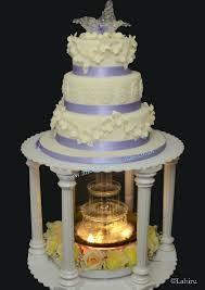 wedding cakes with fountains wedding cake water merry 18 cakes libreria fountains