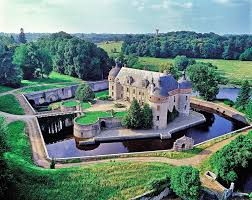 private islands for rent french chateau castle island france