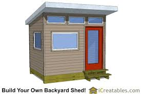 flat roof designs for sheds free shed plan for a super tool shed