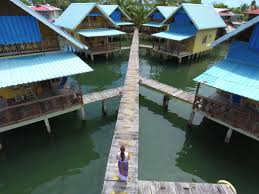 House Over Water An Overwater Bungalow Stay In Bocas Del Toro For Under 150 Per