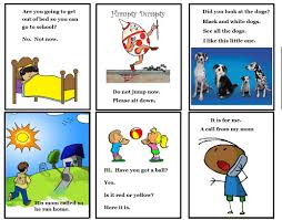 free to print sentence phrase cards w sight words dolch fry