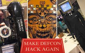 Defcon Capture The Flag The Hysterical Hacking Headlines Of Def Con 24