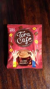 product review u2013 torabika tora cafe volcano chocomelt u2013 dessy u0027s days