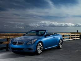 2009 infiniti g37 convertible pictures technical specifications