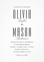 plain wedding invitations wedding invitations archives superdazzle custom invitations