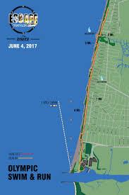 Michigan Burn Permit Map by Escape The Cape Triathlon