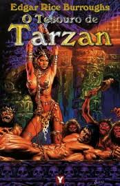 download tesouro tarzan tarzan vol 5 edgar rice