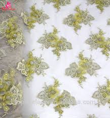 lace wedding dresses gold sequin fabric bridal lace fabric