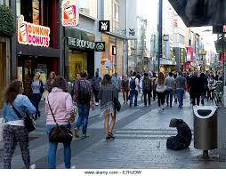 Shopping In Germany Shopping In Cologne Germany Stock Photos Shopping