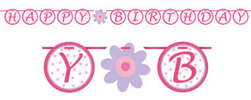 birthday ribbon tutu much happy birthday ribbon banner just party supplies nz