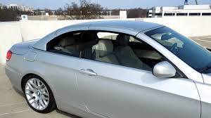 2010 bmw hardtop convertible 2010 bmw 328i convertible top operation opening takeover lease