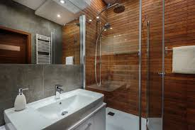 adding a steam shower during bathroom remodeling