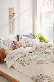 bedding set bohemian chic bedding honesty boho coverlet
