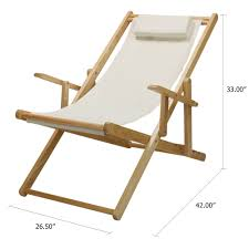 Canvas Sling Back Chairs by Canvas Sling Chair 18 Deckchair 28375 X 45029 Jpg Socdlr2 Us
