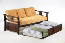 Single Sofa Bed Wooden Wooden Sofa Bed Designs 8371
