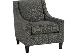 Gray Accent Chair Home Sidney Road Gray Accent Chair Accent Chairs