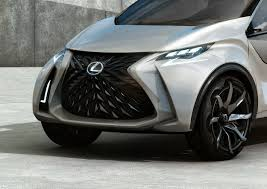 lexus van 2015 the lexus lf sa is a tiny techie concept gas 2