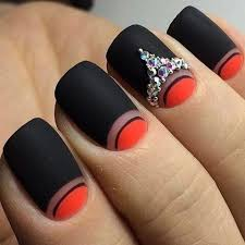454 best new year nails images on pinterest new year u0027s nails
