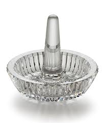 modern rabbit ring holder images Waterford crystal ring holder dillards jpg
