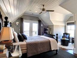 Loft Bedroom Ideas by Decorating Ideas For Attic Bedrooms Finest Good Monochrome