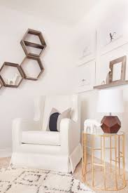 Modern Rocking Chair Nursery Best 25 Nursery Gliders Ideas On Pinterest Nursery Unisex