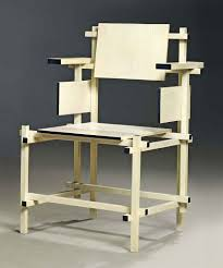 Wood Dining Chairs Designs Gerrit Rietveld Dining Chair 1919 Furniture Pinterest