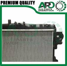 premium radiator toyota landcruiser 70 series vdj vdj76r vdj78r