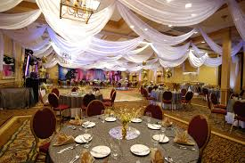 Wedding Drapes For Rent W Drapings Custom Event Draping Chiffon Ceiling Treatments And