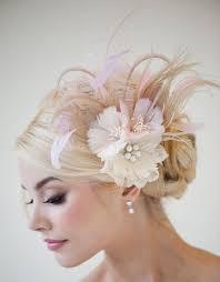 hair fascinator best 25 wedding hair fascinator ideas on hair