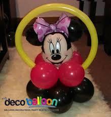 mickey mouse balloon arrangements balloon centerpieces my deco balloon