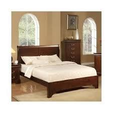 Solid Wood Bedroom Furniture EBay - Dark wood bedroom furniture ebay