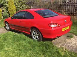 peugeot 406 coupe 3 0 v6 petrol in hull east yorkshire gumtree