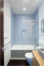 small apartment bathroom decorating square white ceramic tile
