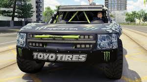 bronco trophy truck baldwin motorsports 97 monster energy trophy truck 2015 forza