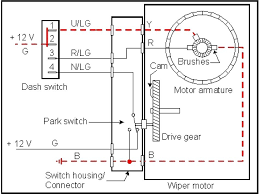 honda wiper switch wiring diagram wiring diagram