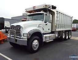 mitsubishi trucks new mack truck smell