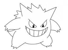 pokemones faciles dibujar en imagenes tegninger