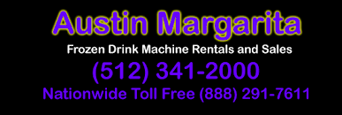 Margarita Machine Rental Houston New And Used Frozen Drink Machines And Margarita Machines Sales