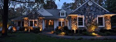 Landscape Lighting Pictures Extraordinary Design Outdoor Landscape Lighting Outside Lights