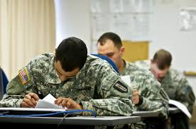 changes for ncos new writing test leader course