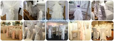 ruffled chair covers hoods and ruffles chair covers ozzy events